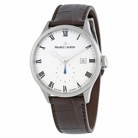 Maurice Lacroix MP6907-SS001112BR Masterpiece Mens Automatic Watch