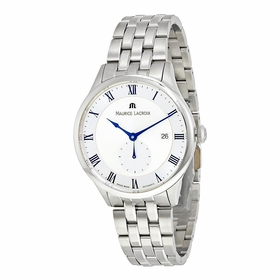 Maurice Lacroix MP6907-SS002-110 Masterpiece Mens Automatic Watch
