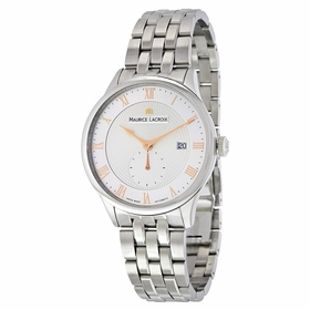 Maurice Lacroix MP6907-SS002-111 Masterpiece Mens Automatic Watch