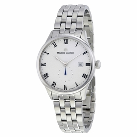Maurice Lacroix MP6907-SS002-112 Masterpiece Mens Automatic Watch