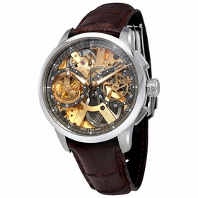 Maurice Lacroix MP7128-SS001-500 Chronograph Automatic Watch