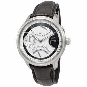 Maurice Lacroix MP7218-SS001-110 Masterpiece Mens Automatic Watch