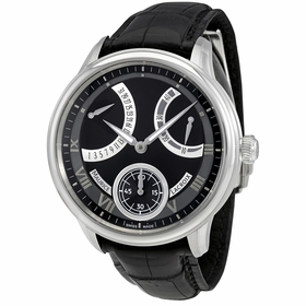 Maurice Lacroix MP7268-SS001-310 Masterpiece Mens Automatic Watch