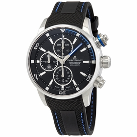 Maurice Lacroix PT6008-SS001-331 Chronograph Automatic Watch