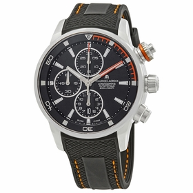 Maurice Lacroix PT6008-SS001-332 Chronograph Automatic Watch