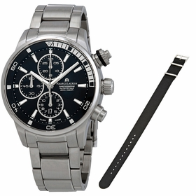 Maurice Lacroix PT6008-SS002-330 Chronograph Automatic Watch