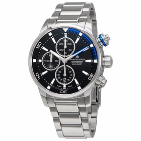 Maurice Lacroix PT6008-SS002-331 Chronograph Automatic Watch