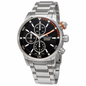 Maurice Lacroix PT6008-SS002-332 Chronograph Automatic Watch