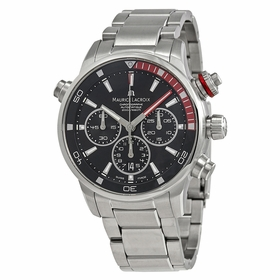 Maurice Lacroix PT6018-SS002-330 Chronograph Automatic Watch