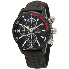Maurice Lacroix PT6028-ALB01-331 Chronograph Automatic Watch