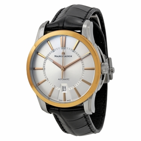 Maurice Lacroix PT6148-PS101-130 Pontos Date Mens Automatic Watch