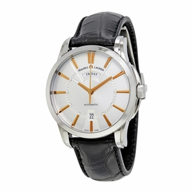 Maurice Lacroix PT6158-SS001-19E Pontos Day Date Mens Automatic Watch