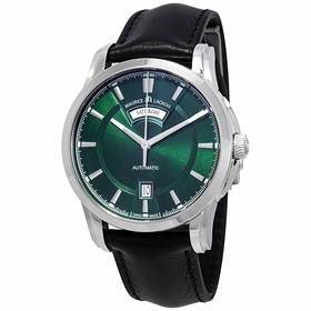 Maurice Lacroix PT6158-SS001-63E Pontos Day Date Mens Automatic Watch