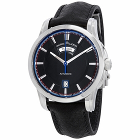 Maurice Lacroix PT6158-SS001331 Pontos Day Date Mens Automatic Watch