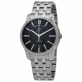 Maurice Lacroix PT6158-SS002-33E Pontos Day Date Mens Automatic Watch