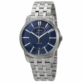 Maurice Lacroix PT6158-SS002-43E Pontos Day Date Mens Automatic Watch