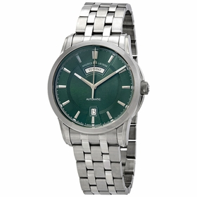 Maurice Lacroix PT6158-SS002-63E Pontos Mens Automatic Watch