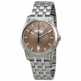Maurice Lacroix PT6158-SS002-73E Pontos Day Date Mens Automatic Watch