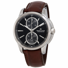 Maurice Lacroix PT6178-SS001-330 Pontos Mens Chronograph Automatic Watch