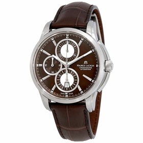 Maurice Lacroix PT6188-SS001-730 Chronograph Automatic Watch