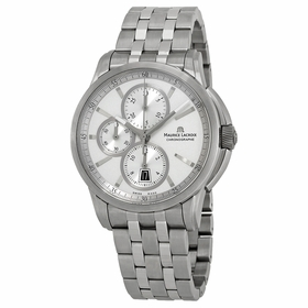 Maurice Lacroix PT6188-SS002-130 Pontos Mens Chronograph Automatic Watch
