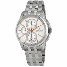 Maurice Lacroix PT6188-SS002-131 Pontos Mens Chronograph Automatic Watch