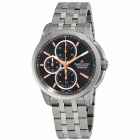 Maurice Lacroix PT6188-SS002-332 Pontos Mens Chronograph Automatic Watch