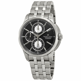 Maurice Lacroix PT6188-SS002-830 Pontos Mens Chronograph Automatic Watch