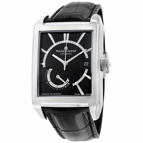Maurice Lacroix PT6217-SS001-330 Pontos Mens Automatic Watch