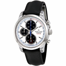 Maurice Lacroix PT6288-SS001-130 Pontos Chronographe Retro Mens Chronograph Automatic Watch