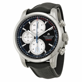 Maurice Lacroix PT6288-SS001330 Chronograph Automatic Watch