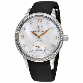 Maurice Lacroix SD6207-SD501-171 Starside Magic Seconds Ladies Automatic Watch