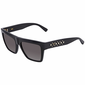 MCM MCM 601S 001 55  Ladies  Sunglasses