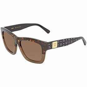 MCM MCM 607S 217 56  Ladies  Sunglasses