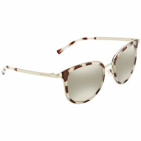 Michael Kors MK1010-11986G-54 Adrianna I Ladies  Sunglasses