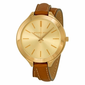 Michael Kors MK2256 Runway Ladies Quartz Watch