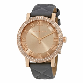 Michael Kors MK2619 Norie Ladies Quartz Watch