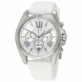 Michael Kors MK2651 Bradshaw Ladies Chronograph Quartz Watch