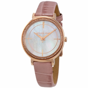 Michael Kors MK2663 Cinthia Ladies Quartz Watch