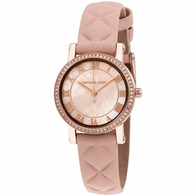 Michael Kors MK2683 Petite Norie Ladies Quartz Watch