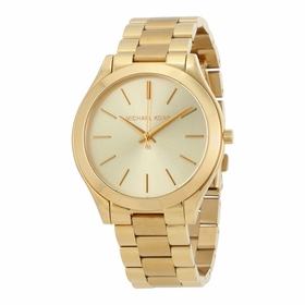 Michael Kors MK3179 Runway Ladies Quartz Watch
