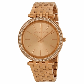 Michael Kors MK3192 Darci Ladies Quartz Watch