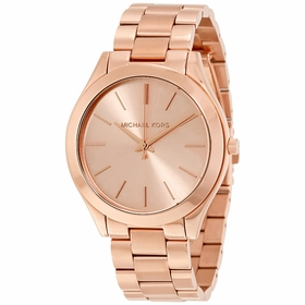 Michael Kors MK3197 Runway Ladies Quartz Watch