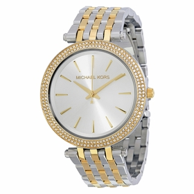 Michael Kors MK3215 Darci Ladies Quartz Watch