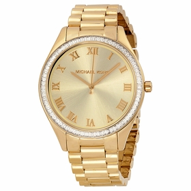 Michael Kors MK3244 Blake Ladies Quartz Watch