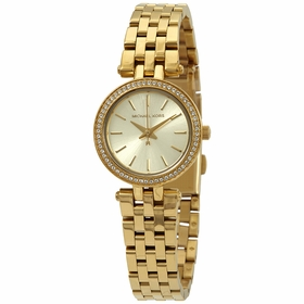 Michael Kors MK3295 Darci Ladies Quartz Watch