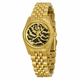 Michael Kors MK3300 Lexington Ladies Quartz Watch