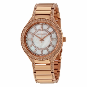 Michael Kors MK3313 Kerry Ladies Quartz Watch