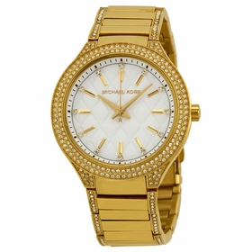 Michael Kors MK3347 Kerry Ladies Quartz Watch