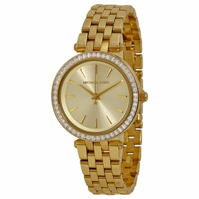 Michael Kors MK3365 Mini Darci Ladies Quartz Watch